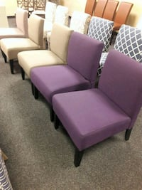 Accent Chairs  Fairfield, 94533