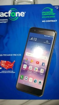 * NEW IN BOX *LG CELL PHONE Los Angeles, 91343
