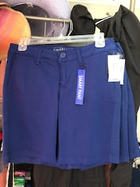 New stretch shorts  Cape Coral, 33904