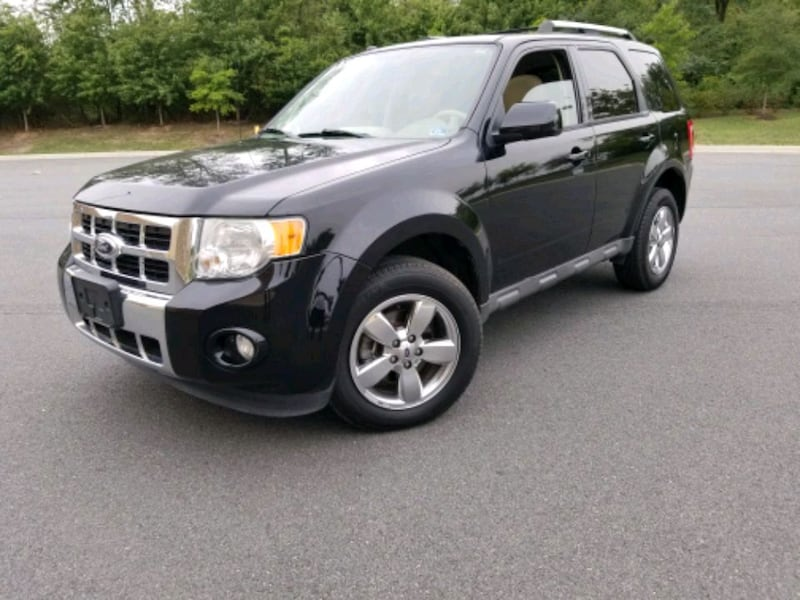 2012 - Ford - Escape 40a6f1c3-ceaa-499f-aa9c-f4c02480816f