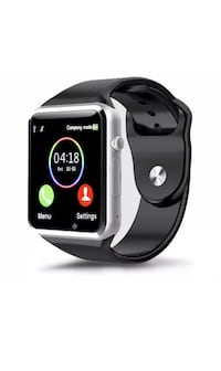 New smart watch works with android and iPhone new in box Toronto, M9L 2H8