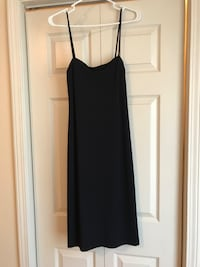 Navy j crew dress  Richmond