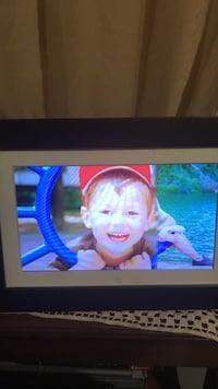 ViewSonic Digital Photo Frame in perfect condition