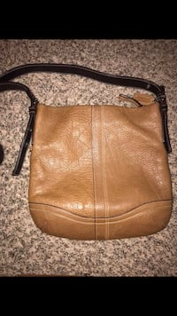 AUTHENTIC Coach Crossbody Purse/Bag Katy, 77449
