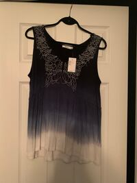 New, with tags, Ricki's Women's Top Vaughan, L6A 4L4