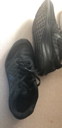 Shoes 6.5 barely used like new  Winter Haven, 33880