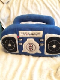 Radio pillow and actually gets real radio! Fairfax, 22030