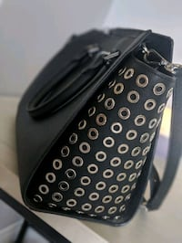 Authentic Micheal Kors large Selma Grimsby, L3M