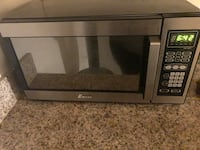 gray and black Hamilton Beach microwave oven Los Angeles, 90026