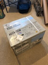Brand New in box GE air conditioner