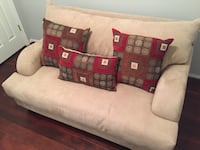 Happy New Year! 2nd PRICE REDUCTION Loveseat Manassas Park, 20111