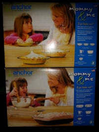 Mommy&me baking sets New Tecumseth, L0G