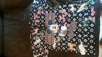 Louis Vuitton graphic T Shirt with tags 3xl Durham, 27701