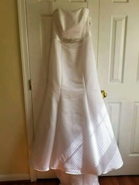 Wedding Dress Harford County, 21085