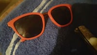 orange framed sunglasses North Highlands, 95660