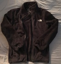 Kids 7/8 the north face jacket
