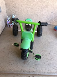 kawasaki tricycle Apache Junction, 85120