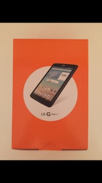 LG Android GPad 7.0 BRAND NEW Fort Lee, 07024
