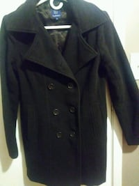 Coffe Warm Long Coat. Can be casual or elegant !