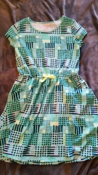 Girl's Cat and Jack Brand Dress. BRAND NEW!  Clovis, 93611