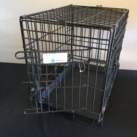 EUC 2 Door  Unleashed Dog Kennel  Victoria, V8X 3A8
