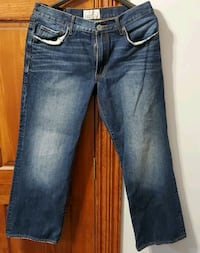 Aeropostale Bootcut Mens Jeans Middletown, 21769