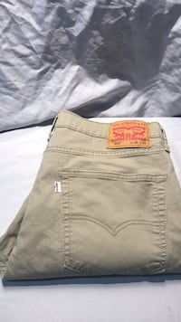 Levi's tapered leg Chula Vista, 91910