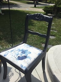 Customized chairs. Delivery available. Choose your Colors and fabric.  St Catharines, L2P 3L2