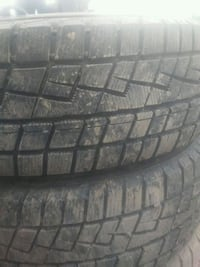 225/60/17 all season tires  Mississauga, L5T 1H7