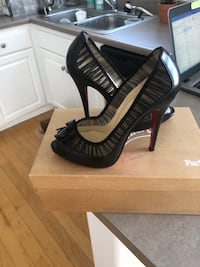 Louboutins - size 37 Los Angeles, 90049