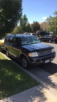 Ford - Explorer - 2003 Aurora