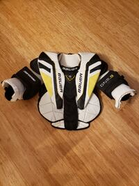 Bauer ONE.9 Chest Protector 16 mi