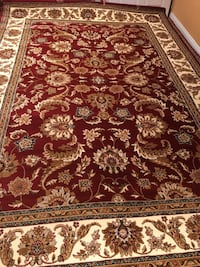 Brand new Turkish rug size 8x11 Annandale, 22003