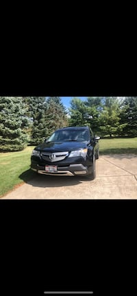 Acura - MDX - 2009 Youngstown, 44502
