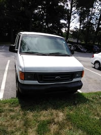 Ford - F-350 - 2004 $2500 Falls Church, 22041