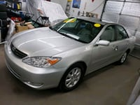 2003 Toyota Camry XLE 4AT East Providence