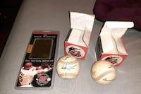 To Stadium baseballs 1972 Baltimore Orioles Hanover, 17331