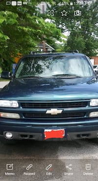 2005 Chevrolet Suburban District Heights