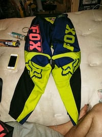 Wemons Fox riding pants size 3/4  never been to Tucson, 85730