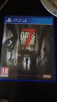 7 days to die 10€ Metz, 57000