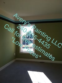 CHEAP PAINTING SERVICE  Silver Spring