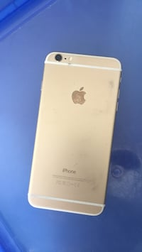 gold iPhone 6 with box Norfolk, 23518