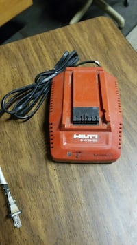 Hilti charger Swanton, 43558