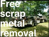 Car/scrap metal removal!!! New Caney, 77357