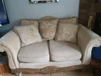 Sofa set free couch set loveseat
