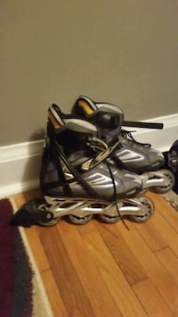 Rollerblades boys size 7 (pick up only) Toronto, M9C
