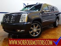 2010 Cadillac Escalade Commerce City, 80022