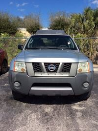 2007 Nissan Xterra  West Palm Beach, 33409