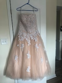 Prom Dress! Size 14! Perry Hall, 21128