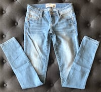 Size 00 / GIRLS jeans from GARAGE Mont-Royal, H3P